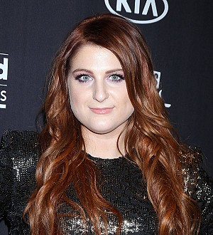 Meghan Trainor recants anti-voting stance