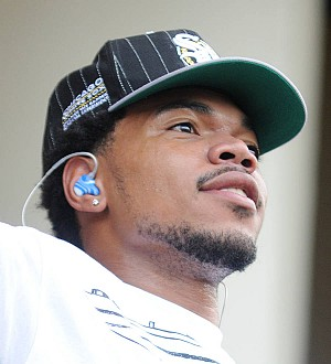 Chance the Rapper makes surprise appearance at Lollapalooza