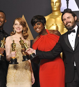 Emotions Run High at 89th Oscars