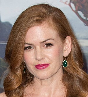 Isla Fisher refused to work during her pregnancies