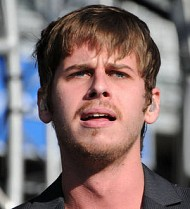 Foster The People frontman reaches the top of Mount Kilimanjaro