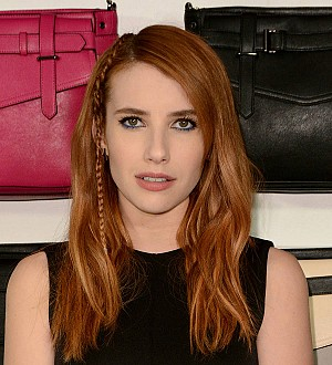 Emma Roberts finds new man after Evan Peters split