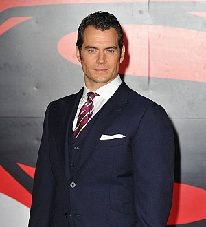 Henry Cavill hits the road after split rumours