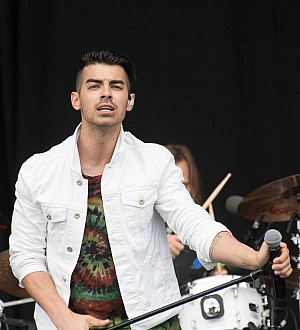 Joe Jonas' week-long online porn binge uncovered by dad