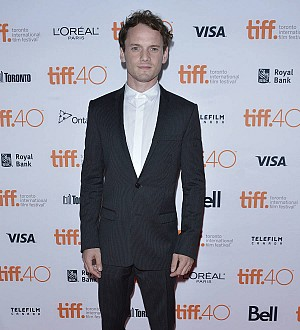 Anton Yelchin's photos to go on display