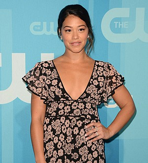 Gina Rodriguez: 'I suffer from anxiety'