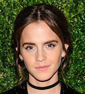 Emma Watson charges $2 to dish out life advice