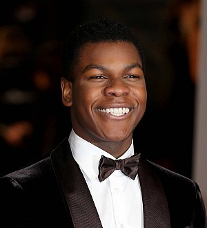 John Boyega: 'New Star Wars film will be bigger and darker'