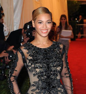 Beyonce's stylist found 2012 Met Gala gown on morning of the event