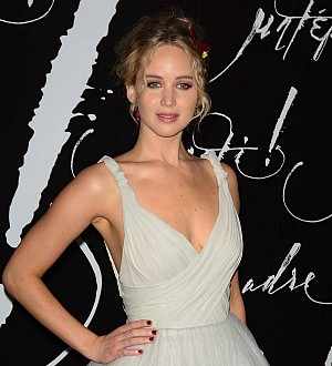 Jennifer Lawrence was 'angry and resentful' about losing privacy