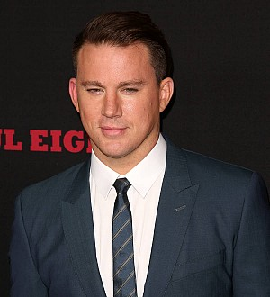 Channing Tatum visits South America on charity mission