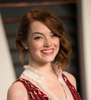 Emma Stone sick with nerves while working with Woody Allen