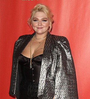 Elle King splits from secret husband after a year of marriage