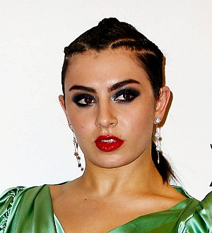 Charli XCX is an Angry Bird