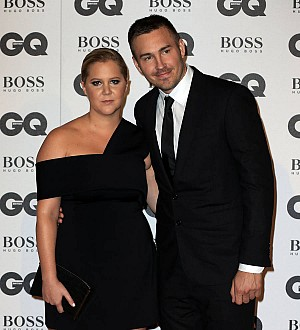 Amy Schumer splits from boyfriend