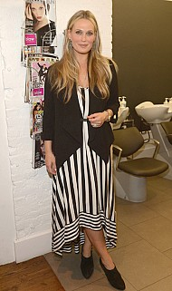 Q&A: Chatting With Actress & Model Molly Sims