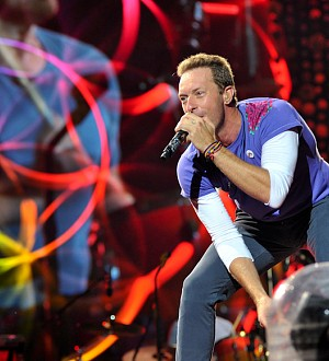 TRACK BY TRACK: Coldplay's 'Kaleidoscope'