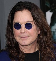 Ozzy Osbourne admits drink and drugs relapse