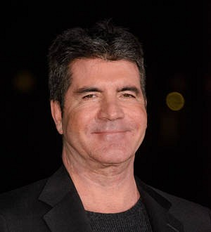 Simon Cowell to pen tell-all book