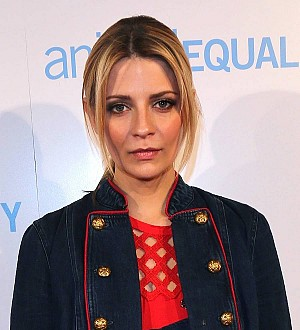 Mischa Barton hospitalized after backyard rant