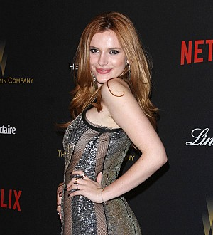 Bella Thorne not interested in sexuality critics