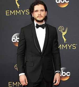 Kit Harington: 'I Was Too Young When I First Had Sex'