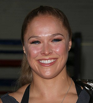 Ronda Rousey lands role in new Tina Fey comedy