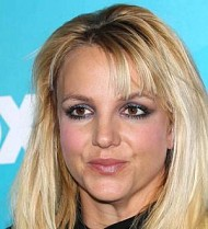Britney Spears and Kevin Federline hit with tax lien