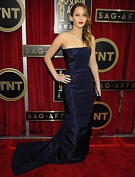 SAG Awards 2013: The Pre-Oscars!