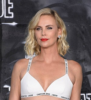 Charlize Theron refused to be a 'victim' when mom killed her abusive father