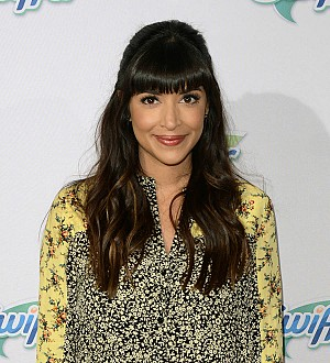 New Girl's Hannah Simone gives birth to a new boy