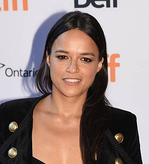 Michelle Rodriguez defends transgender role