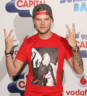 Avicii: 'I wish I'd quit touring years ago'