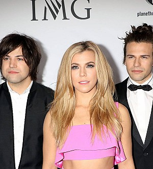 The Band Perry cancels concert over security concerns