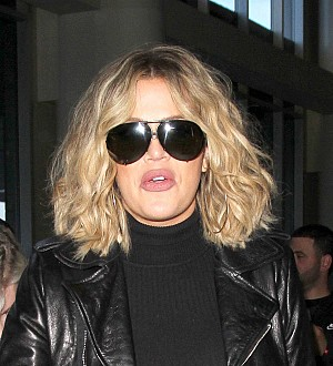 Khloe Kardashian saved from downward spiral by big sister Kourtney