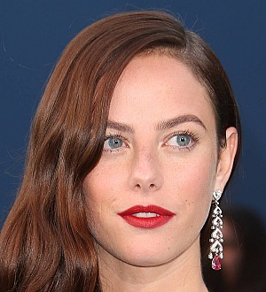Kaya Scodelario dislocated her shoulder during Pirates shoot