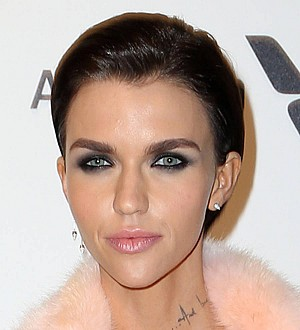 Ruby Rose hits back at trolls' criticism of Hurricane Harvey donation to LGBT center