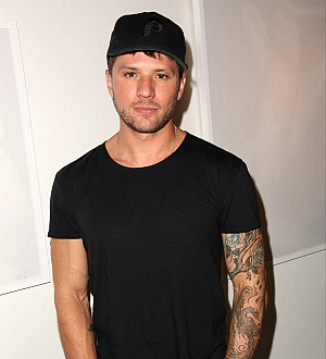 Ryan Phillippe denies Katy Perry romance rumors