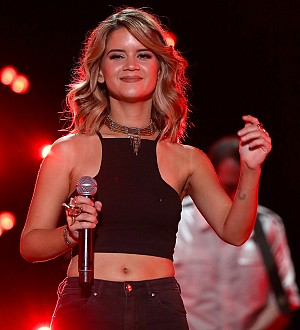 ARTIST TO WATCH: Maren Morris