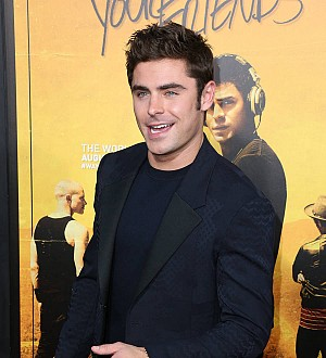 Zac Efron goes food crazy on Baywatch diet cheat day