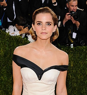Red-faced Emma Watson apologizes for Tina Turner ringtone