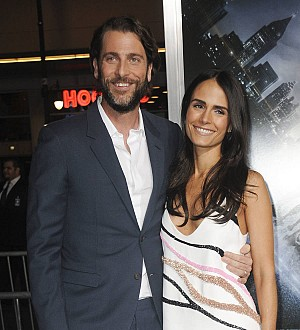 Jordana Brewster is a mom again