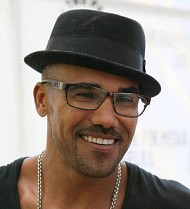 Shemar Moore: 'I was snubbed by Alicia Keys'