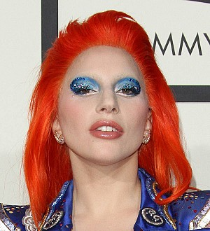 David Bowie's former drummer slams Gaga's 'tacky' Grammys tribute