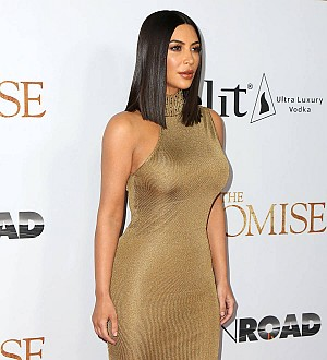 Kim Kardashian sparks outrage with Virgin Mary emoji merchandise