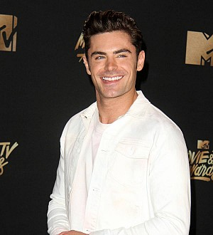 Zac Efron took inspiration from Justin Bieber for Baywatch role