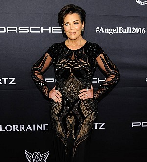Kris Jenner provided gourmet meals to homeless on Christmas Day