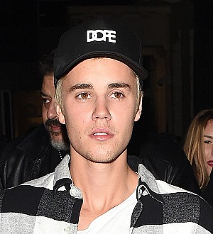 Justin Bieber tour T-shirts recalled after mistake spotted