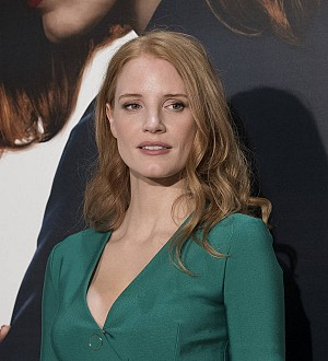 Jessica Chastain: 'Lobbyists are wrecking protests'