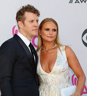 Miranda Lambert celebrates two-year love anniversary